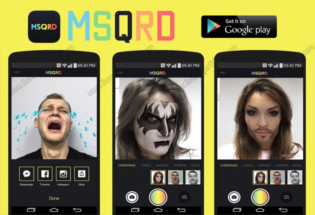 Msqrd Игру Скачать На Андроид - фото 4
